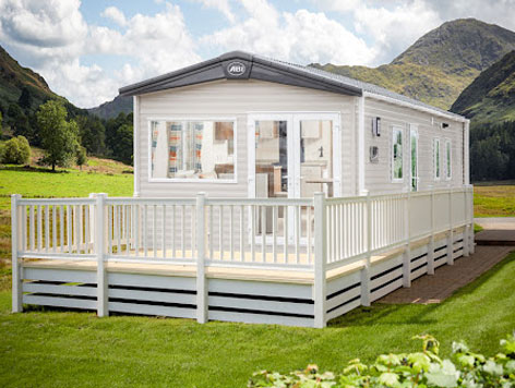 New Holiday Homes For Sale