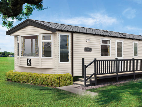 Pre-Owned Holiday Homes For Sale